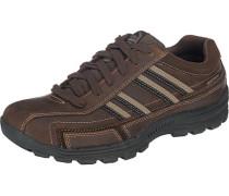 Braver - Gonsor Freizeit Schuhe braun