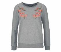 Sweatshirt 'Tami Flower'