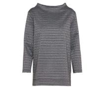 Pullover 'Godeni' graumeliert
