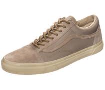 Sneaker 'Old Skool Mte' beige