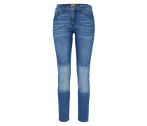 Jeans 'j21 Austin' blue denim