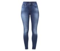 Skinny Jeans 'ONLPiper' blau