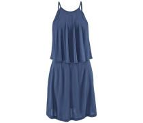 Strandkleid blue denim