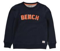 Sweatshirt für Jungen dunkelblau