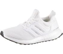'UltraBOOST' Sneaker weiß