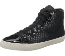 New Club Sneakers schwarz / weiß