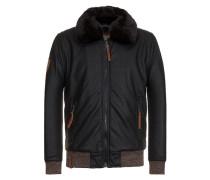 Male Jacket Taschenmasturbator schwarz