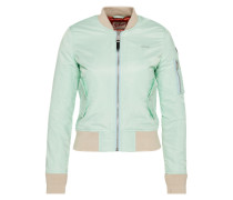 Bomberjacket mint