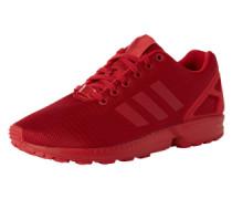 Sneaker aus Textil 'ZX Flux' rot