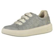Sneaker himmelblau / weiß