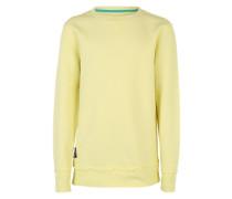 Sweatshirt 'Novio' gelb