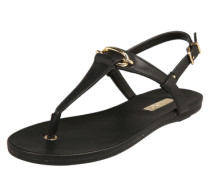 Sandalen 'Gaella' schwarz