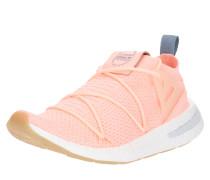 Sneaker 'arkyn' koralle