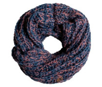 Circle Schal »Nola Infinity« blau / rot