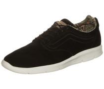 Sneaker 'Iso 1.5 Moroccan Geo' schwarz / weiß