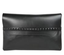Tasche 'Darth Clutch' schwarz