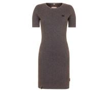 Female Dress 'Knockout Mieze Iii' blau / braun
