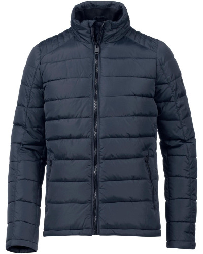 'Freezy Bridge Steppjacke' Herren navy