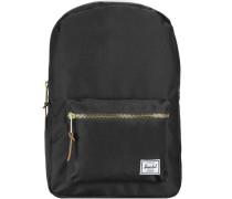Kids Backpack Rucksack 335 cm schwarz
