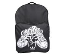 Daypack »BP Classic Sst« schwarz