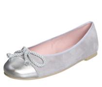 Ballerina 'Ami Plata' grau / silber