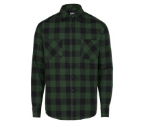 Hemd 'Checked Flanell'
