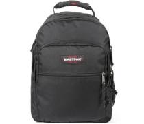 Campus Egghead Rucksack 43 cm Laptopfach schwarz