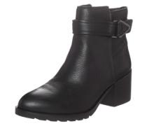 Ankle Boots 'Tofino' schwarz