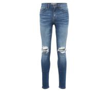 Jeans 'timberlake Black Straight'
