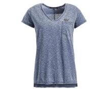 Shirt 'lorelei' blau