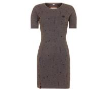 Female Dress 'Spitze Maus' braun