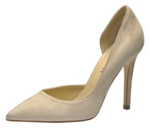 Damen Pumps beige