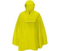 Valdipino Regenjacke gelb