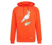 Sweatshirt 'Storm Seagul'