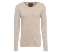 Pullover Parsley beige