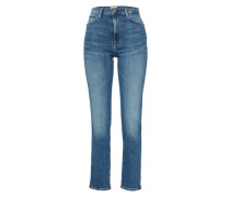 'betty' Jeans blue denim