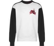 Sweatshirt ' Jumpman Classic Fleece Crew '