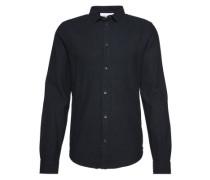 Hemd 'laur Shirt' dunkelblau