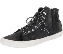 Bizard Sneakers schwarz / weiß