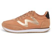 Sneakers ' Olivia Metallic '