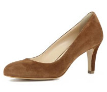 Damen Pumps Bianca braun