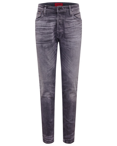 Jeans '725 Sts' grey denim