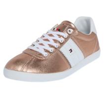 Sneaker mit Glanz 'l1285Izzie 1D1' rosé