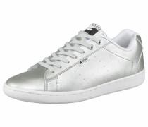 Sneaker »Select« silber
