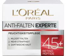 'Anti-Falten-Expert Retino Peptide 45+' Gesichtspflege weiß