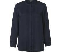 Bluse blau / marine / navy / dunkelblau