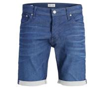 Jeansshorts 'rick 520' blue denim