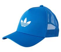 Cap Trefoil Trucker blau
