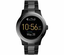 Smartwatch 'Q Founder Ftw2117' schwarz