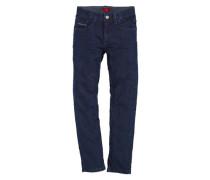 S.Oliver Junior Seattle: Leichte Stretch-Jeans blau